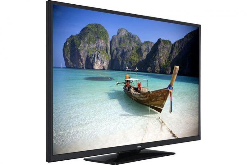 Телевизор Haier LDF50V500S
