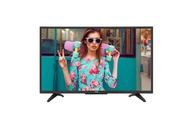 Телевизор Haier LE40F9000CF