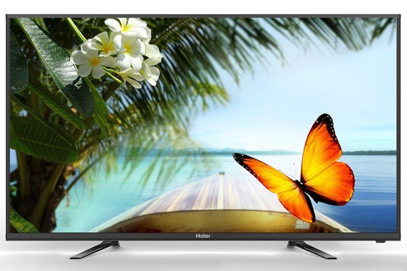 Телевизор HAIER LE55B8000TF
