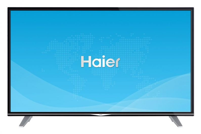Телевизор HAIER LEU55V300S