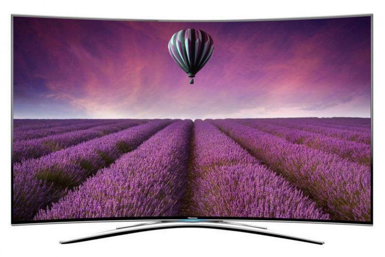 Телевизор Hisense LTDN55XT810XWSEU3D