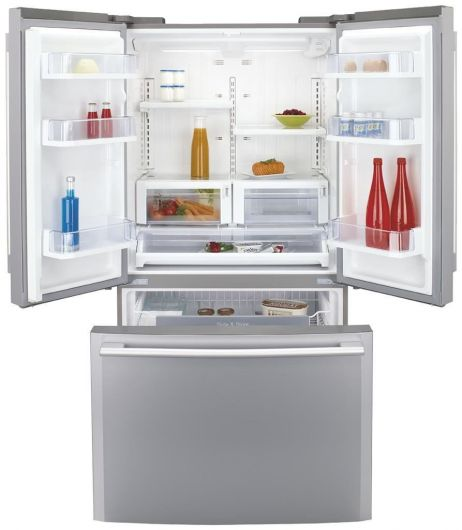 хладилник фризер HAIER HB22TSAA