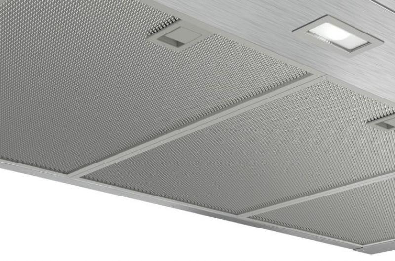 Стенен аспиратор BOSCH DWB96DM50, 90 см
