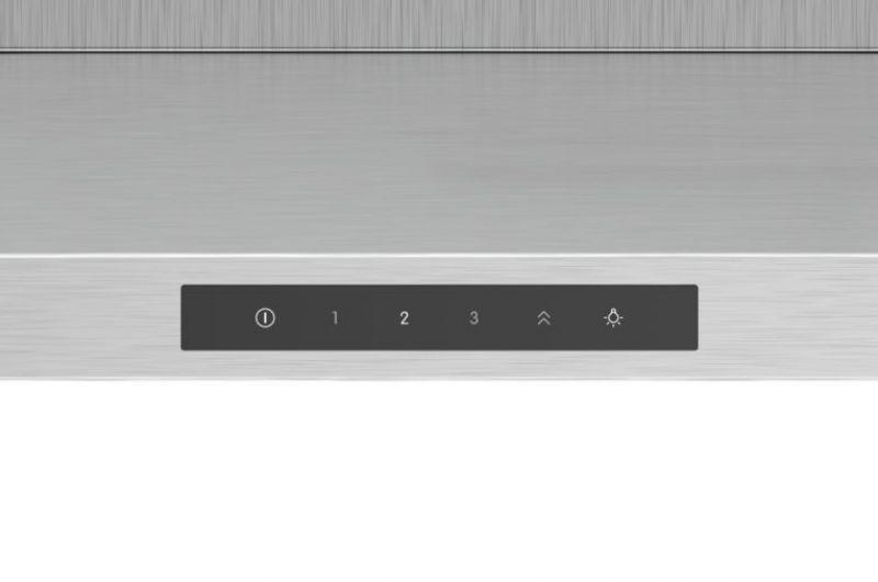 Стенен аспиратор BOSCH DWQ96DM50, 90 см