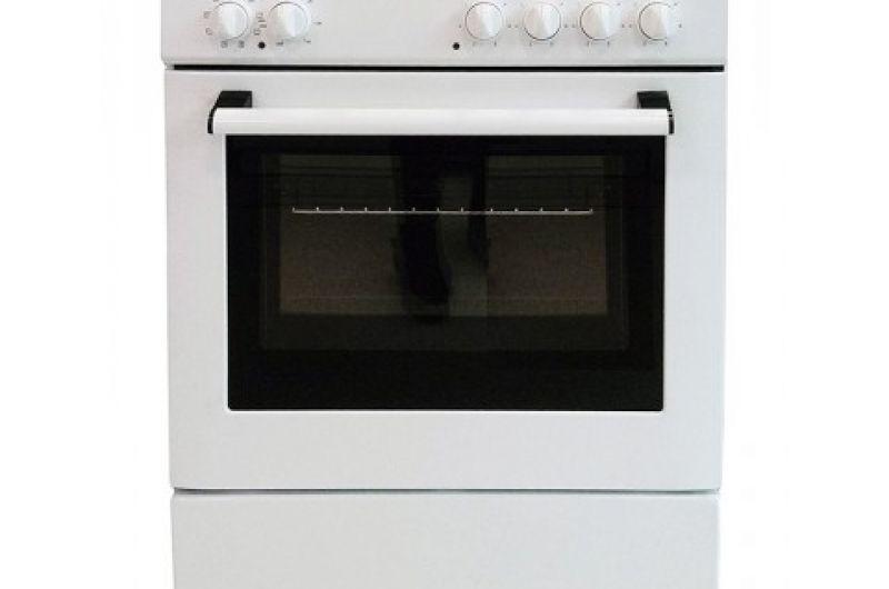 Готварска печка Snaige SEM60-8R
