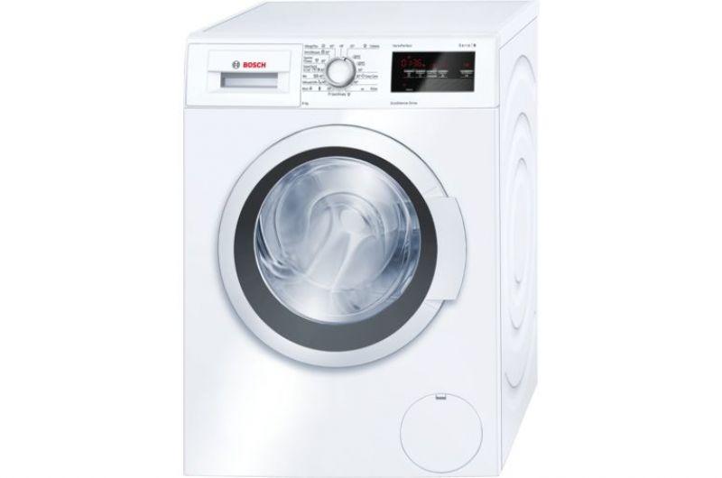 Автоматична пералня BOSCH WAT20360BY