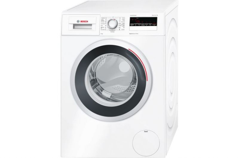 Автоматична пералня BOSCH WAN24260BY