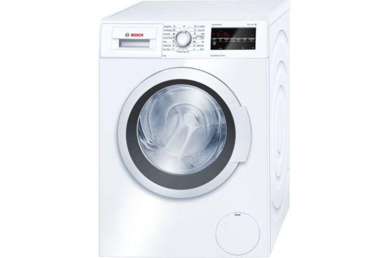 Автоматична пералня BOSCH WAT28461BY