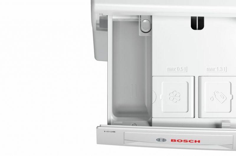 Автоматична пералня BOSCH WAT28660BY