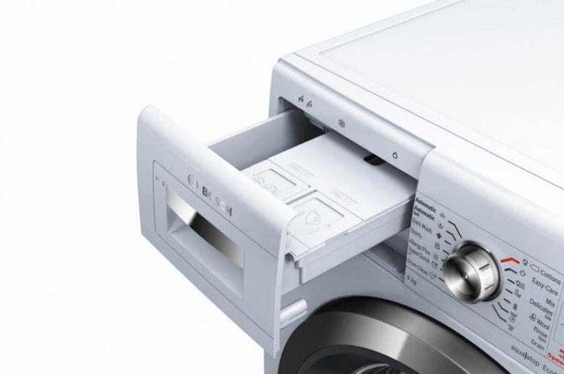 Автоматична пералня BOSCH WAW32640EU