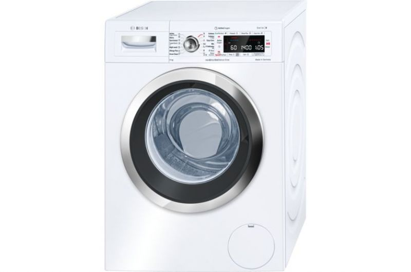 Автоматична пералня BOSCH WAW28740EU