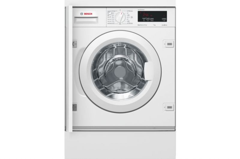 Автоматична пералня BOSCH WIW24340EU