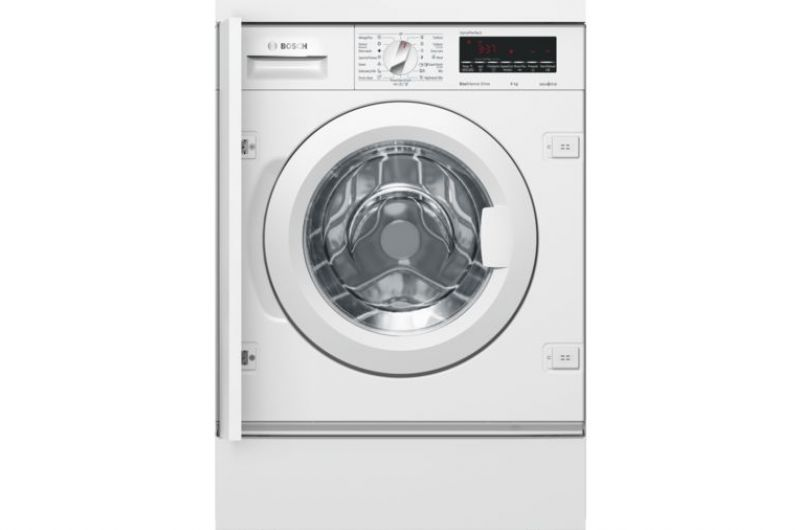 Автоматична пералня BOSCH WIW28540EU