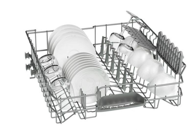 Съдомиялна BOSCH SMV24AX00E, за пълно вграждане,  60 см.