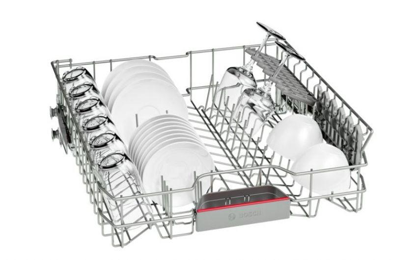 Съдомиялна за вграждане BOSCH SMV68MX04E 60 см.