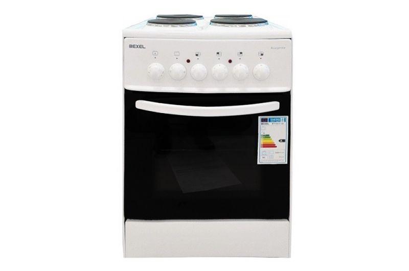 Готварска печка Bexel BTF-2000.50G2