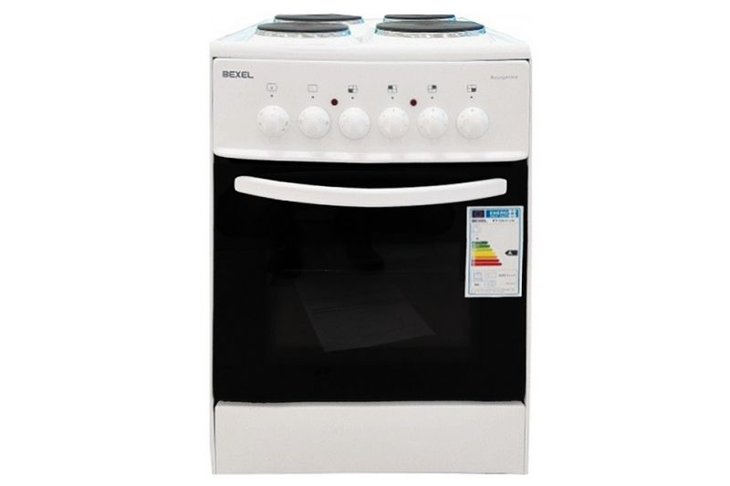 Готварска печка Bexel BCF-2000.50 MFW