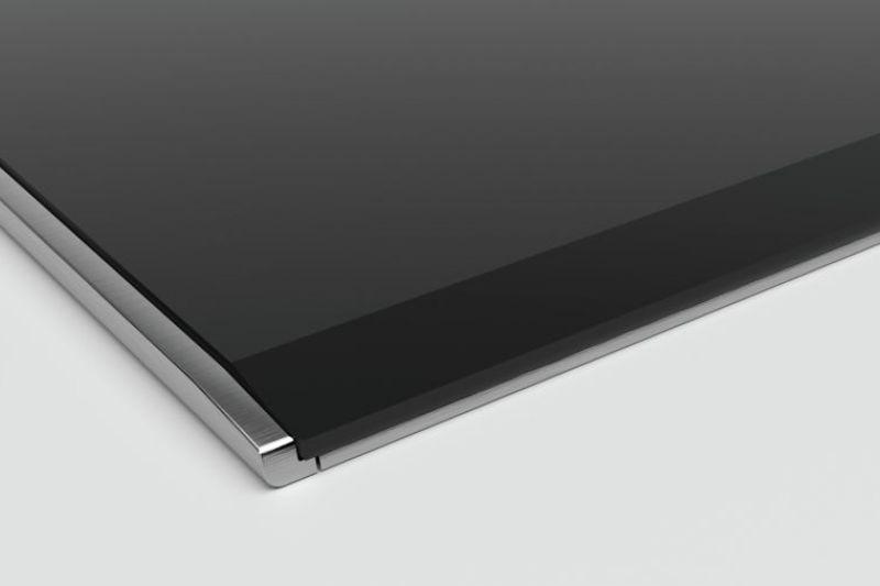 Стъклокерамичен плот Bosch PKF375FP1E, 30 см.