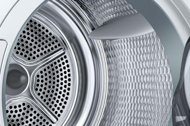 Сушилна машина с термопомпена технология BOSCH WTH85201BY