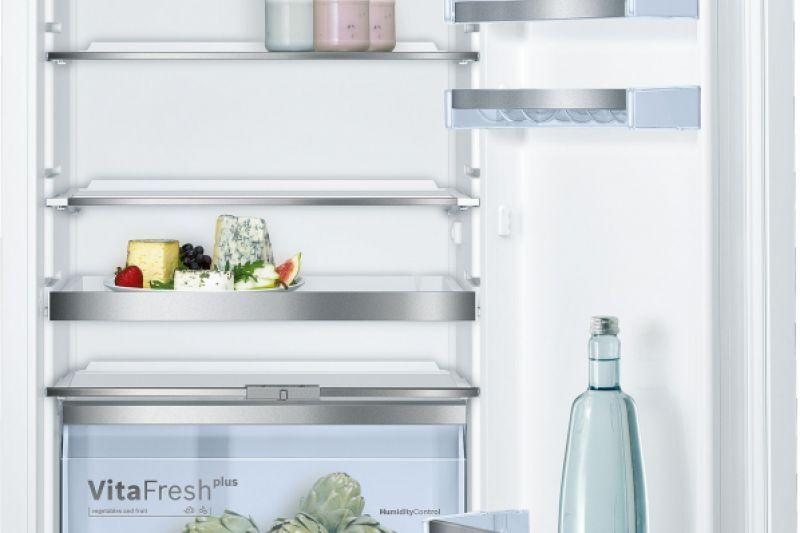 Хладилник за вграждане BOSCH KIR21AF30