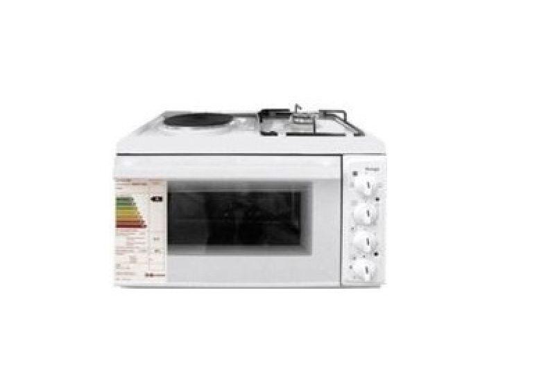 Комбинирана мини готварска печка - KONIG 11G