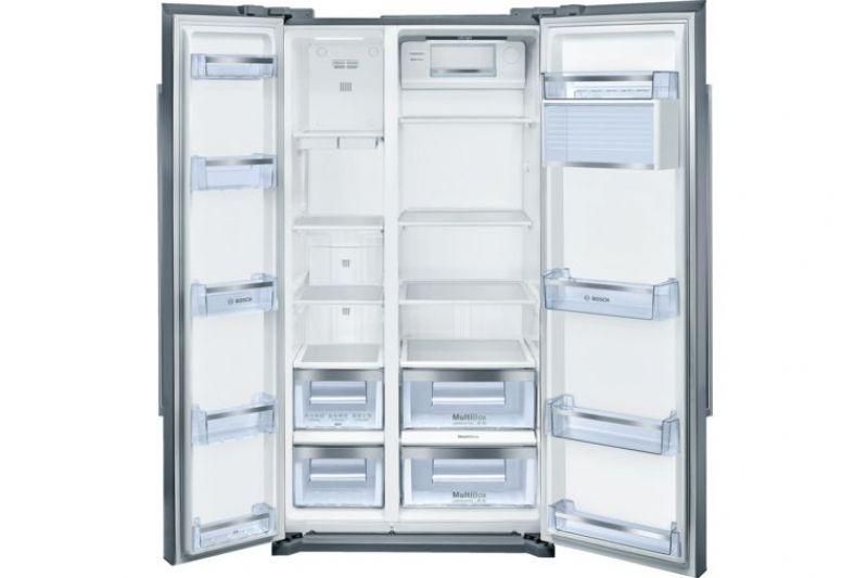 Хладилник BOSCH KAN90VI20 side-by-side