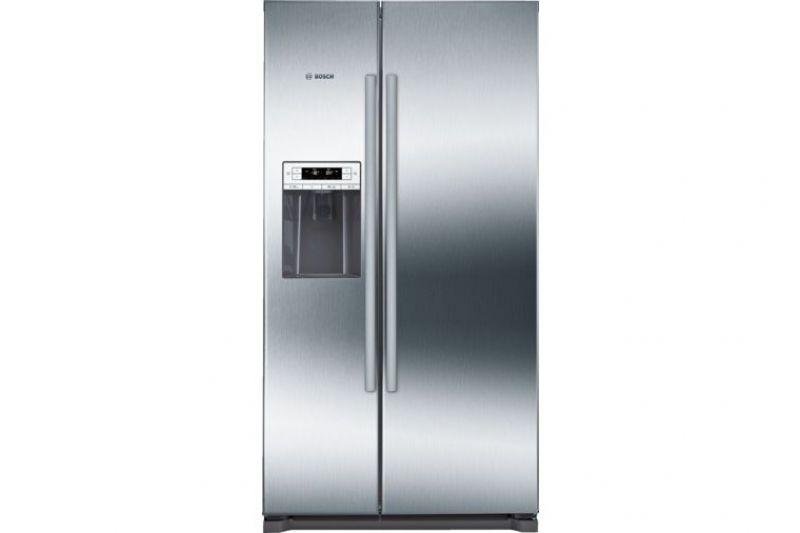 Хладилник BOSCH KAD90VI20 side-by-side