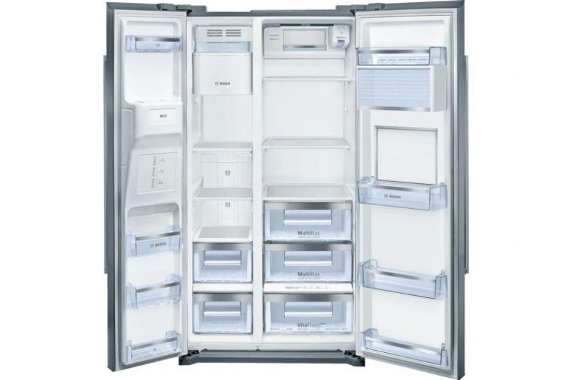 Хладилник BOSCH KAG90AI20 side-by-side