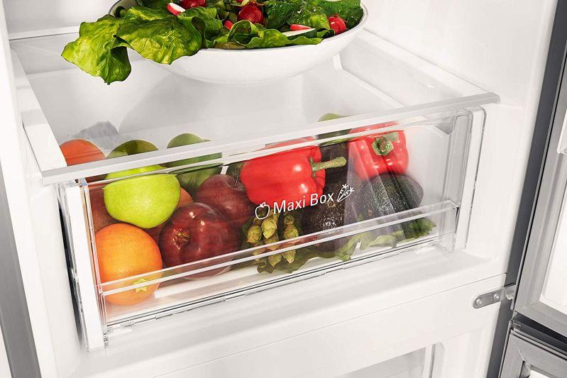 Хладилник с фризер BAUKNECHT KG 435 A+++ IN