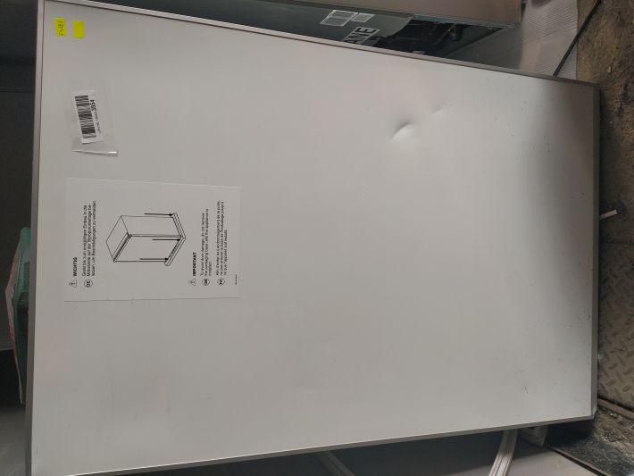 Хладилник за вграждане AEG SFB58821AE