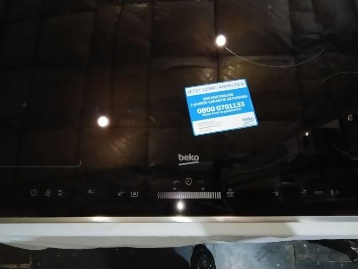 Плот за вграждане Beko HII 84500 FHTX Kochfeld Elektro, индукционен