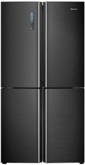 Хладилник Hisense-RQ689N4AF2 SIDE BY SIDE