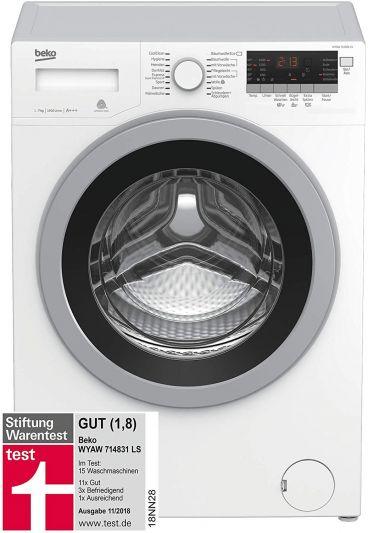 Автоматична пералня BEKO