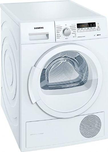 Сушилня  Siemens iQ700 WT46W261 с термопомпа