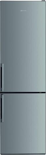 Хладилник с фризер BAUKNECHT KGNF 180 A2+