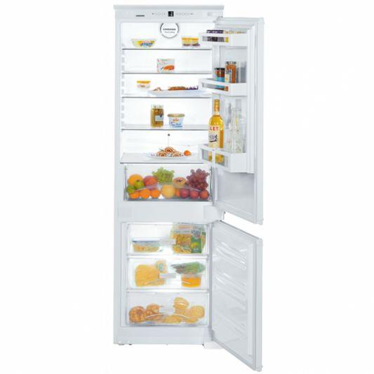 Комбиниран хладилник за вграждане Liebherr ICS3324