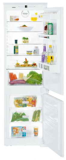 Комбиниран хладилник за вграждане Liebherr ICS 3334