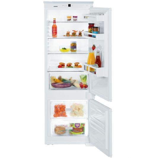 Комбиниран хладилник за вграждане Liebherr ICUS 2924