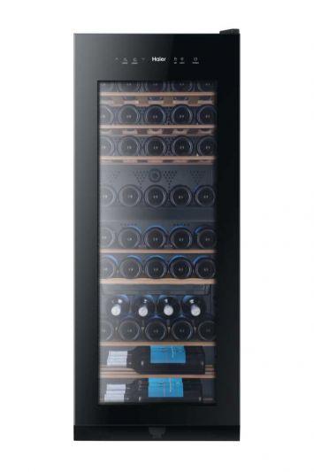 Виноохладител Haier WS53GDA, 2 зони