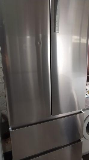 Комбиниран хладилник Haier HB16FMAAA