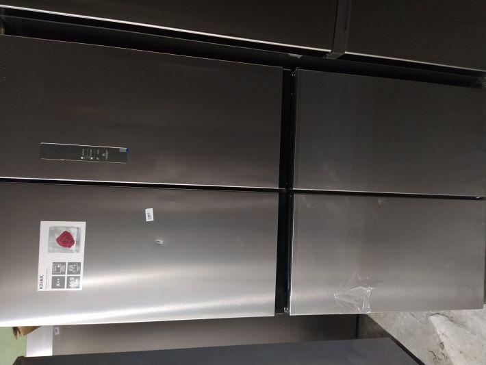 Хладилник KOENIC KDD 113 A2 NF