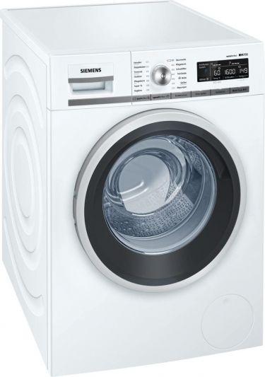 Автоматична пералня SIEMENS WM16W540