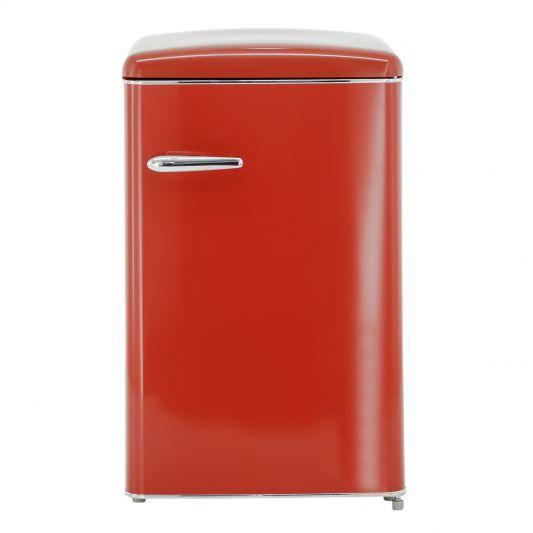 Хладилник ретро EXQUISIT RKS120-16RVA++