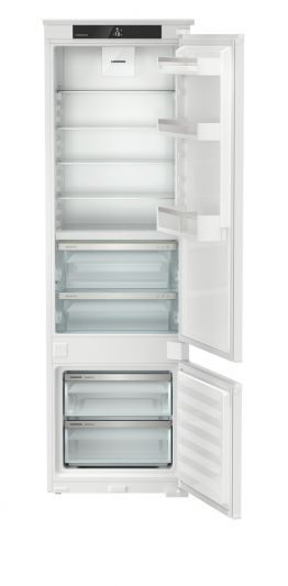 Комбиниран хладилник за вграждане Liebherr  ICBSd 5122  , енергиен клас D