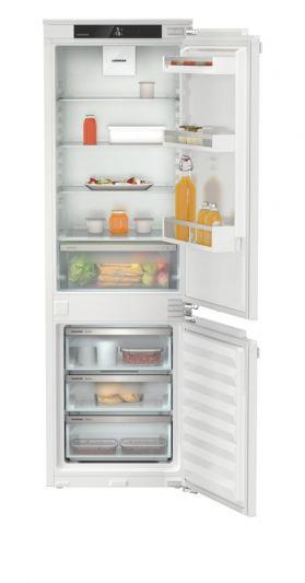 Комбиниран хладилник за вграждане Liebherr ICNf 5103 Pure NoFrost, енергиен клас F