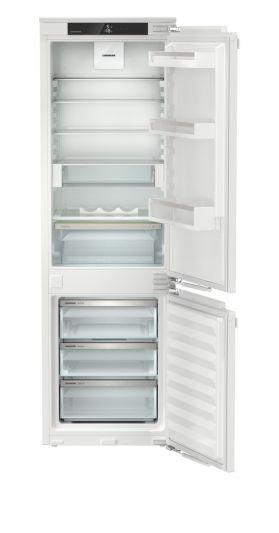 Комбиниран хладилник за вграждане Liebherr ICNd 5123 Plus NoFrost, Енергиен клас D
