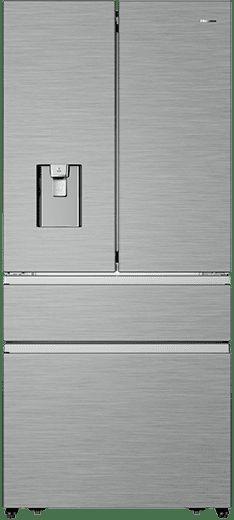 Хладилник HISENSE RF540N4SWI1 SIDE BY SIDE, енергиен клас F
