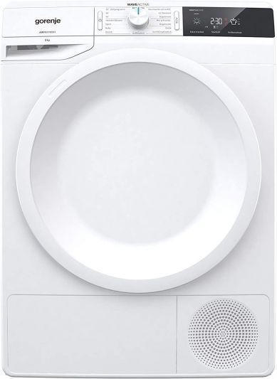 Сушилня Gorenje DE8B, Енергиен клас: B, Бял