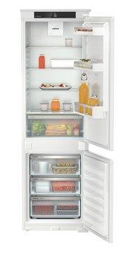 Комбиниран хладилник за вграждане Liebherr ICSe5103