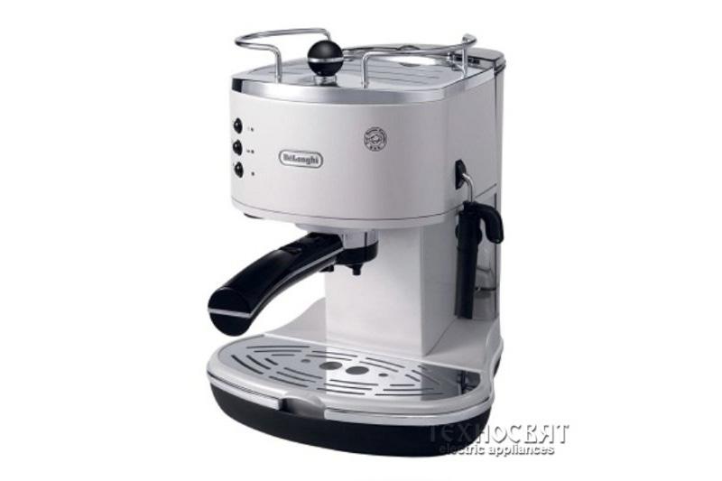Кафемашина Delonghi ECO310W